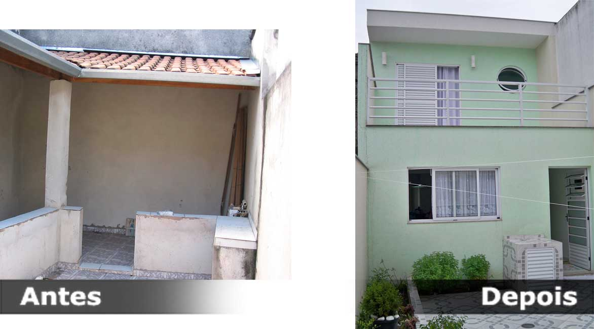 Projeto:Residencial RM